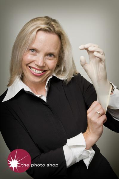 Cathy from Mosman Fine Dental