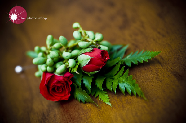 Lapel flowers