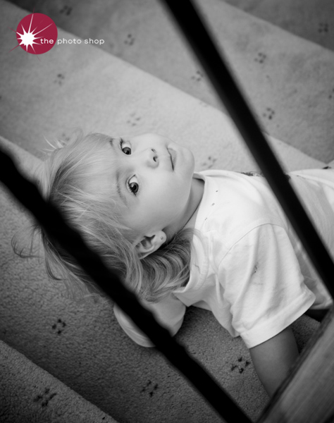 Mia behind bars