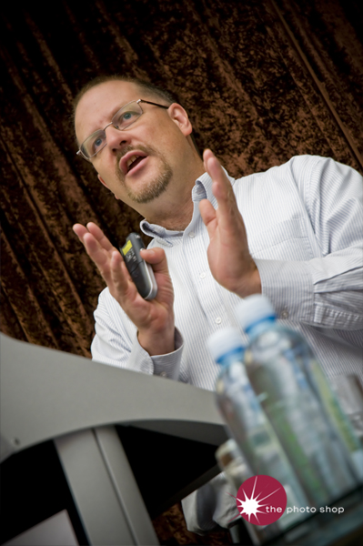 Simon Hackett: Internode CEO