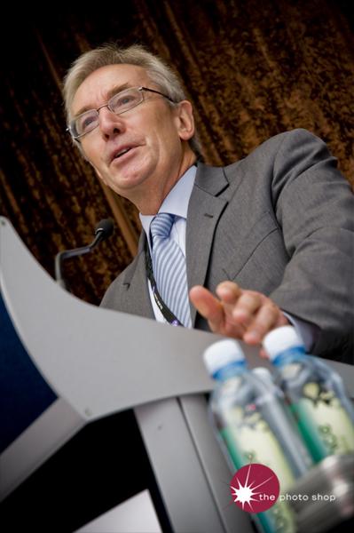 Senator Nick Minchin: Shadow Communications Minister