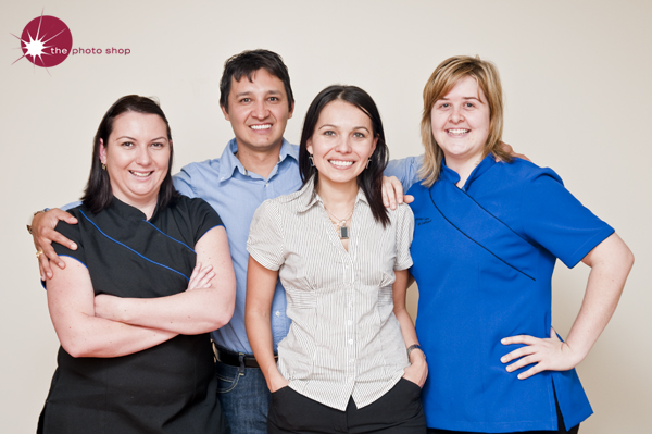 The Team of Dental Care @ Southport