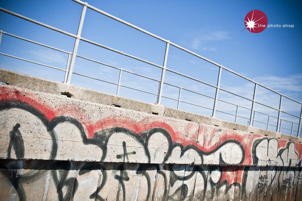 St Kilda Grafitti